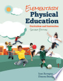 Elementary Physical Education book