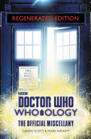 Doctor Who: Who-ology Regenerated Edition: The Official Miscellany Are The 20 Best Ways