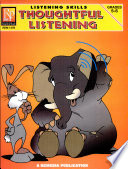Thoughtful Listening  Grades 5 6