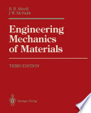 Engineering Mechanics of Materials