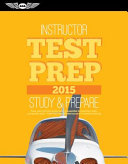 Instructor Test Prep 2015