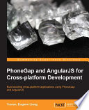 PhoneGap and AngularJS for Cross platform Development