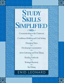 Study Skills Simplified