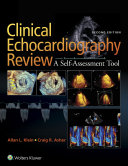 Clinical Echocardiography Review