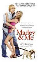 Marley   Me  Film Tie In