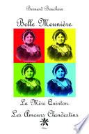 La Belle Meunière par Bernard BOUCHEIX