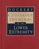 Cutaneous Disorders of the Lower Extremity