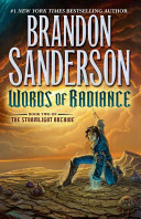Words of Radiance by 80% DISCOUNT