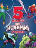 Marvel 5 Minute Spider Man Stories