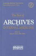 The Best of Archives of Internal Medicine