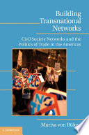 Building Transnational Networks