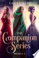 The Companion series  Books 1 3 Book PDF