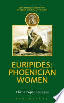 Euripides  Phoenician Women