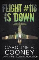 download ebook flight #116 is down pdf epub