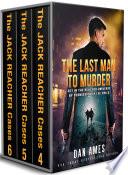 The Jack Reacher Cases  Complete Books 4 6  Book PDF