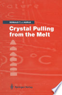 Crystal Pulling From The Melt