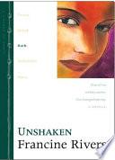Unshaken Book Cover