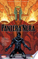 Pantera Nera 4 Marvel Collection