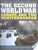 The Second World War  Europe and the Mediterranean