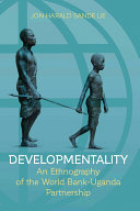 Developmentality