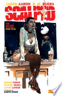 Scalped Deluxe Book Four