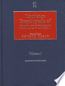 Routledge Encyclopedia of Philosophy  Index