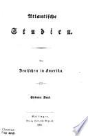 Atlantische Studien