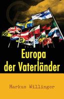 Europa der Vaterländer