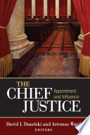 The Chief Justice