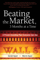 download ebook beating the market, 3 months at a time pdf epub