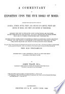 a-commentary-on-the-old-and-new-testaments