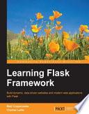 Learning Flask Framework