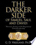 The Darker Side Of Samuel Saul And David