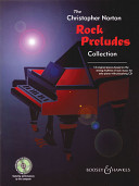 Christopher Norton rock preludes collection