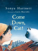 cover img of Come Down, Cat!