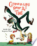 Grown ups Never Do That Book PDF
