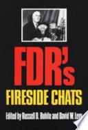 fdr s fireside chats
