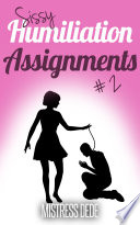 Sissy Humiliation Assignments   2