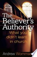 The Believer S Authority