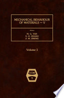 Mechanical Behaviour of Materials V