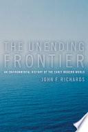 The Unending Frontier