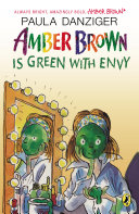 download ebook amber brown is green with envy pdf epub