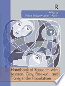 Handbook Of Research With Lesbian Gay Bisexual And Transgender Populations