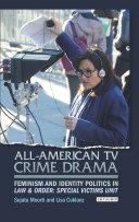 All-American TV Crime Drama