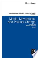 Media  Movements  and Political Change