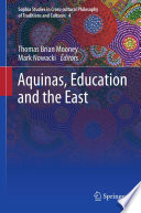 Aquinas  Education and the East
