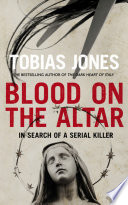 Blood On The Altar : claps goes missing from a church in the...