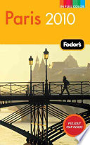 Fodor s Paris 2010