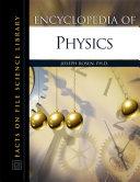Encyclopedia of Physics