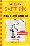 Iste Simdi Yandik